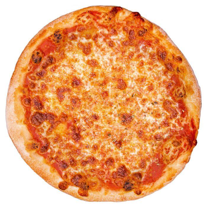 Minipizza Margherita