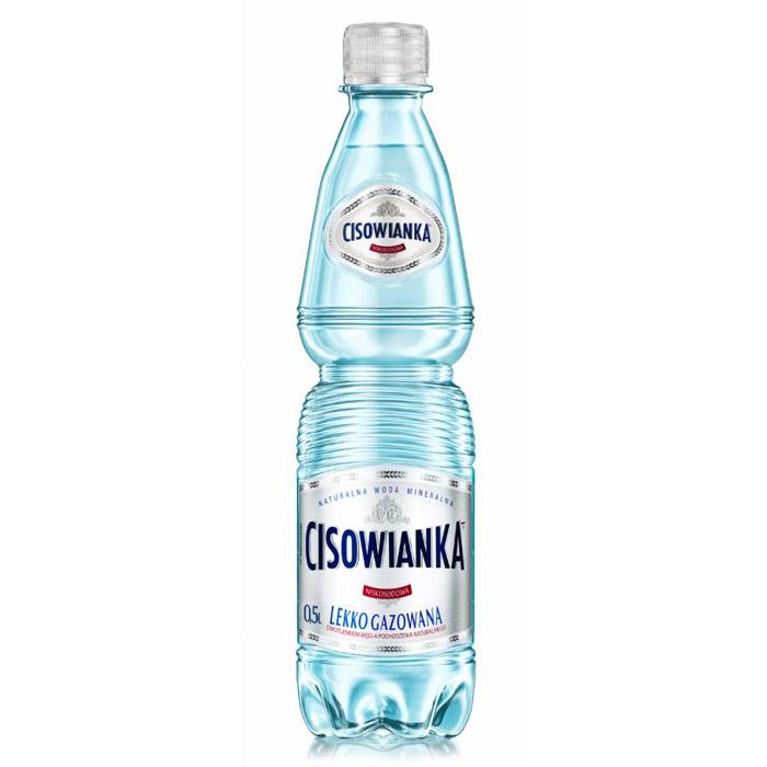 Woda niegazowana 0,5l