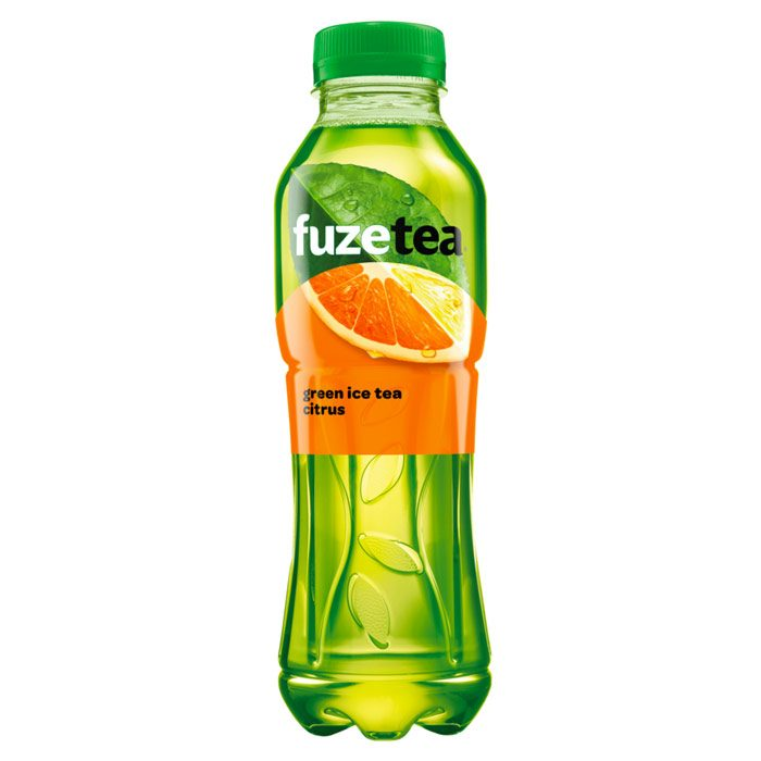 Ice Tea 0,5l citrus