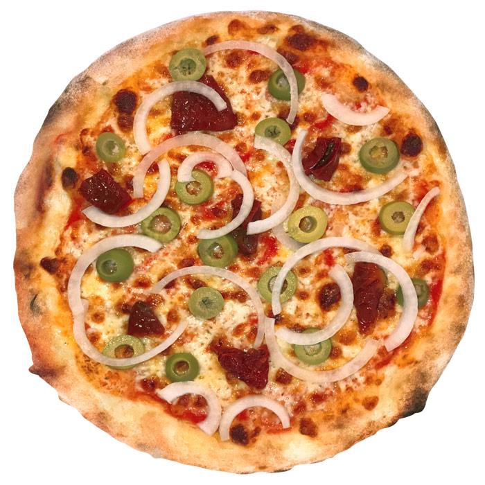 Minipizza Verona