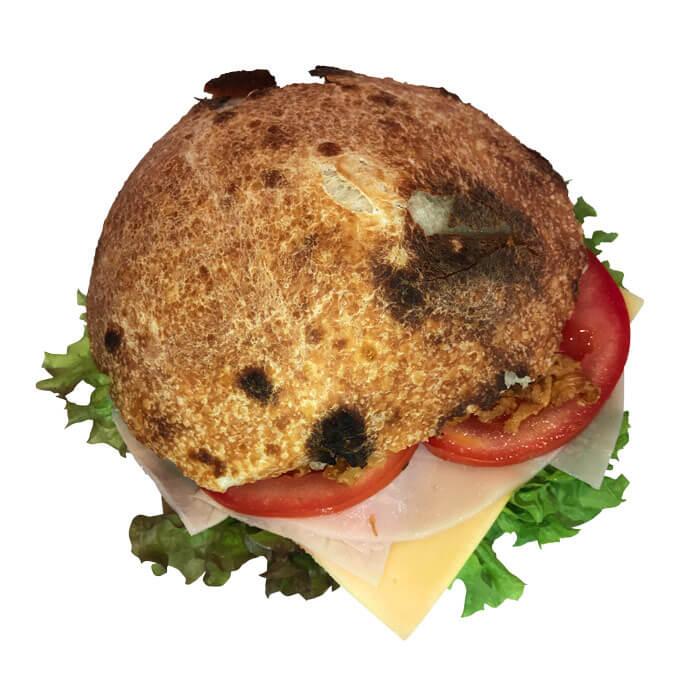 Polnisches Sandwich