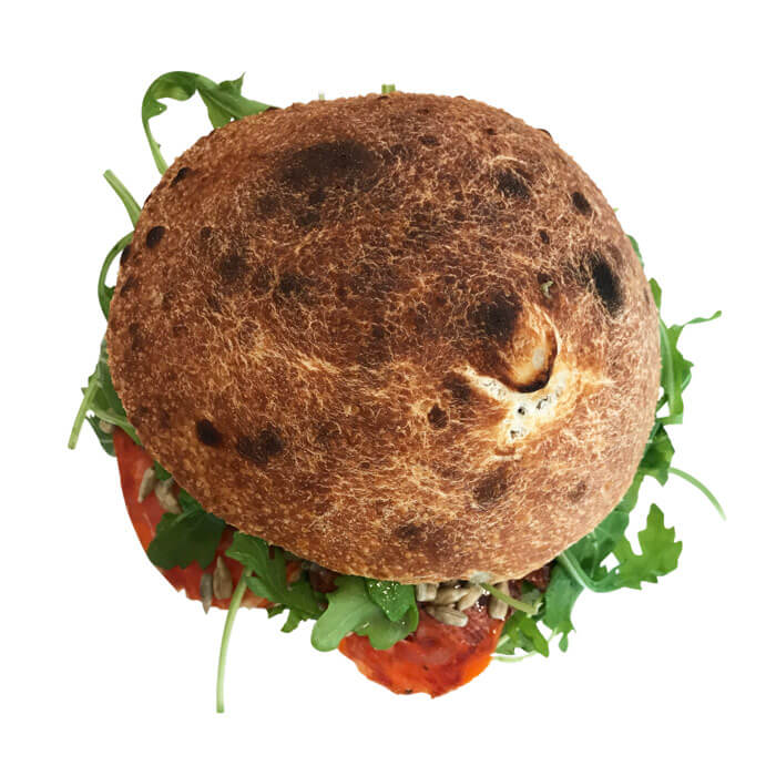 Італійський бутерброд