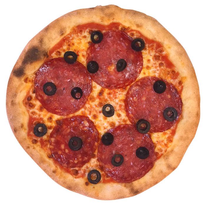 Minipizza Napoli