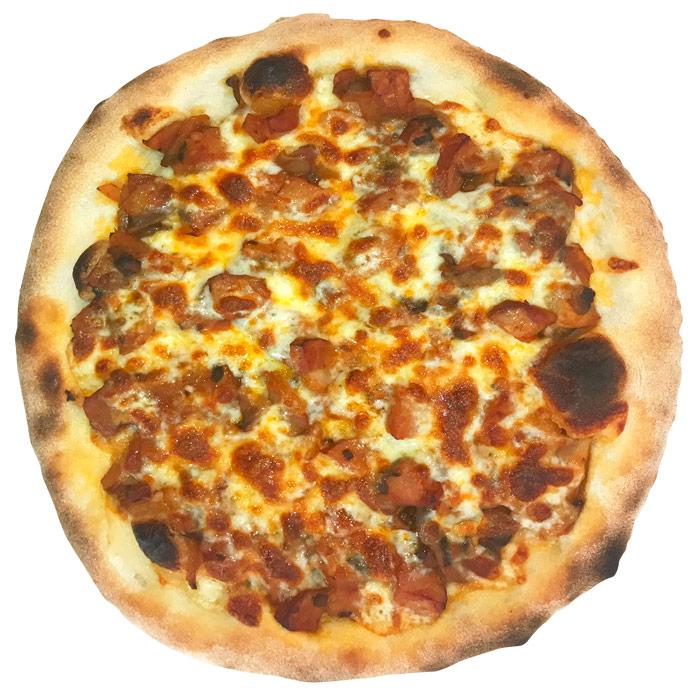 Міні піца Сільська