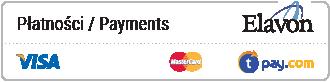 Płatności online obsługuje Elavon